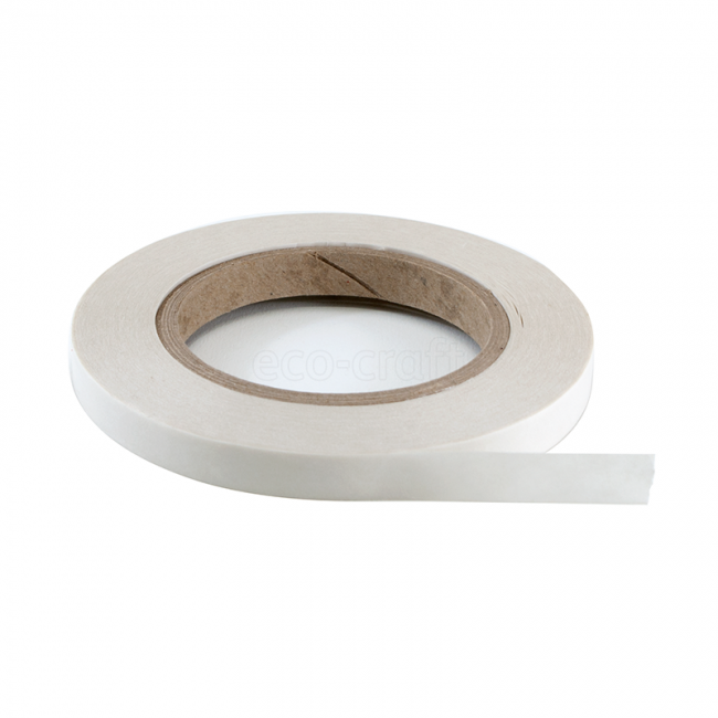1 roll x 12mm 25m Double sided tape